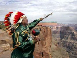 west rim grand canyon tours